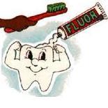 El uso de dentrificos con fluor refuerza la dureza del esmalte